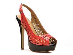 2 Lips Too Too Doily Pump Pumps & Heels Women's Shoes - DSW