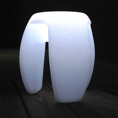 Tripoddia LED Stool