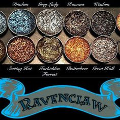 Start Saving Your Galleons For These Harry Potter Eye Shadow Palettes Glam Makeup, Beauty Makeup, 2017 Makeup, Body Makeup, Eye Makeup, Harry Potter Makeup Palette, Tiger Eye Hair Color, Hogwarts, Storybook Cosmetics