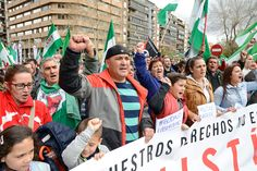 El SAT celebrará una marcha a la cárcel de Jaén para pedir la libertad de Andrés Bódalo, el domingo