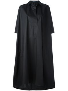'Deck' shirt dress