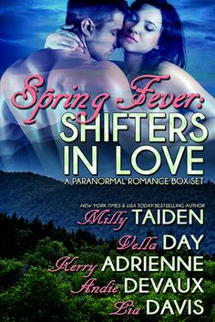 Twin Sisters Rockin' Book Reviews: Book Recommendation & Review of Spring Fever: Shif...