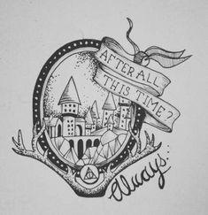 Harry potter drawings, harry potter sketch и harry potter tattoos. Harry Potter Sketch, Harry Potter Drawings, Harry Potter Tattoos, Harry Potter Love, Best Friend Tattoos, New Tattoos, Arrow Tattoos, Small Tattoos, Tatoos