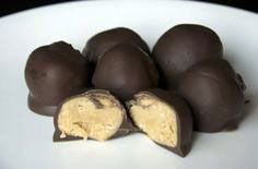 Cannabis peanut butter balls make for an irresistible treat. They also provide enough of a kick for cannabis lovers to keep them on hand. You might need a couple to get you to hit the roof but … Marijuana Butter, Weed Butter, Weed Recipes, Marijuana Recipes, Cannabis Edibles, Baking Recipes, Dessert Recipes, Desserts, Fudge Recipes