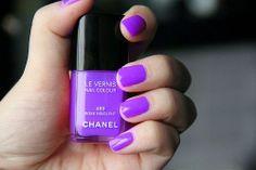 cute purple! <3