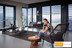 U kunt zorgeloos genieten van alle Luxaflex® producten want u krijgt maar liefst 5 jaar garantie.