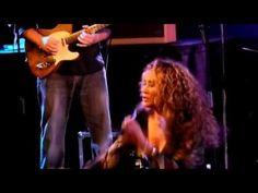 Dana Fuchs Band@Reigen live 10 9 2013 Part 2