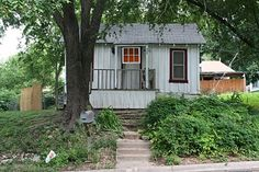 An example of a home one would see in East Austin. According to Zillow, the median cost of a home in East Austin ranges from Texas History, The Neighbourhood, Home And Family, Shed, Outdoor Structures, Ranges, Building, The Neighborhood, Buildings