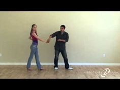 How to Salsa Dance : Copa Check Bounce