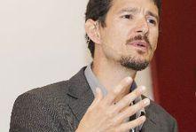 """Cristóbal Cobo: """"La colaboración es una meta en términos de aprendizaje y enseñanza"""" - Ecoaula.es"""
