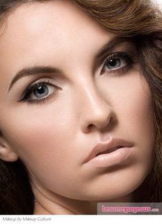 Makeup Tips for Deep Set Eyes | Beauty | Pinterest | Eyes, Makeup ...