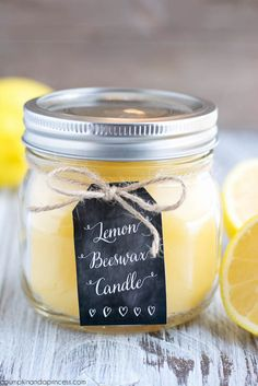 Related posts: DIY Lemon Beeswax Candle Nature's Blossom Candle Making Kit – DIY Candle Starter Set to Create 3 Premium Scented Candles with Soy Wax – Lemon, Chamomile & Lavender Lemon beeswax candles 17 Ideas diy candles lemon Diy Candles Easy, Homemade Candles, Diy Candle Ideas, Making Beeswax Candles, Diy Candles Scented, Cute Candles, Scented Wax, Votive Candles, Velas Diy