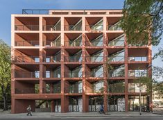 Gallery of Sprzeczna 4 / BBGK Architects - 1