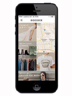 旅行先で活用できる便利なトラベルアプリ日本語版登場   メンズファッションの決定版   MEN'S CLUB(メンズクラブ)