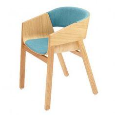 Upholstered Merano Armchair