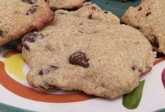 Kodiak Power Cakes Chocolate Chip Cookies Recipe