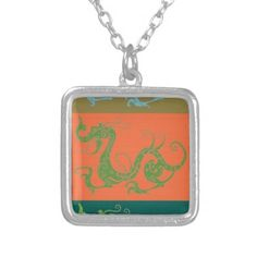 Dragons Necklace #Dragon #Necklace