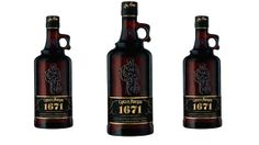 Captain Morgan 1671, Available For A Limited Time Only http://www.instash.com/captain-morgan-1671-available-for-a-limited-time-only