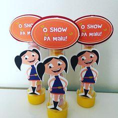 Tubetes #showdaluna #luna #jupiter #festaluna #claudio #showdamalu