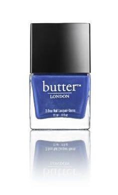 Giddy Kipper by butter LONDON | Refers to someone who is overly excited…