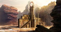 Egy fejlett technológiával rendelkező civilizáció térképezte fel az egész bolygót több ezer éve?