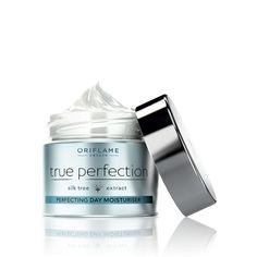 Kaikki True Perfection sarjan tuotteet http://fi.oriflame.com/skincare/true-perfection/?count=24