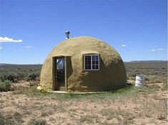 Think Outside the Box: Dome Homes for Sale | Zillow Blog