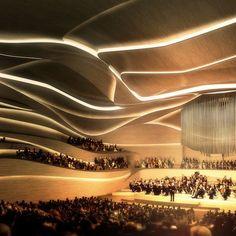 Dublin National Concert Hall l Design by 3XN. What do you think?? /// Sala Nacional de Conciertos de #Dublin | Diseño por 3XN. Tag a Friend! #d_signers