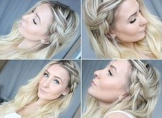 If you are tired of sacrificing style for punctuality, then you should definitely try out some of these awesome hairstyle tricks that you can do with little effort or time.