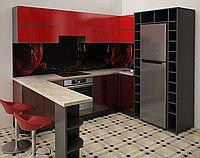 Картинки по запросу кухня с барной стойкой фото