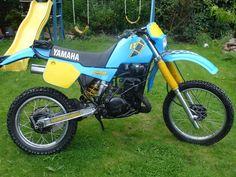 1983 Yamaha IT 250 K