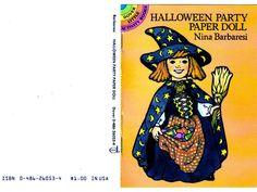 Halloween Party - Debbie - Álbumes web de Picasa