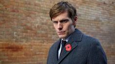Season 2 of the detective series Endeavour on Masterpiece Mystery! pbs.org