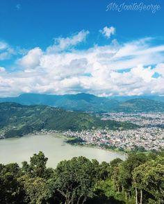 Nepal, by MrJovitaGeorge (that girl rocks!) https://www.instagram.com/p/BKceIZmgP_R/