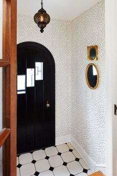 """Entryway Ideas You Can Do This Weekend 