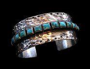 Richard Schmidt Jewelry Design   CUFFS