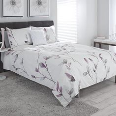 Victoria tango and duvet covers on pinterest for Housse de couette canada