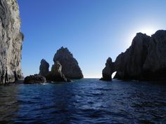 El Arco must be the most photograph place in Los Cabos