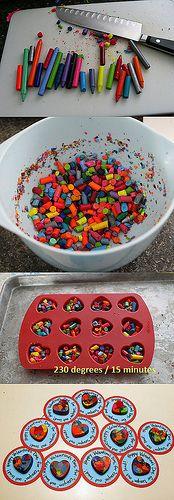 All sizes   crayonhearts   Flickr - Photo Sharing!