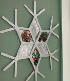 DIY Holiday Decorations from Pinterest | Staples®
