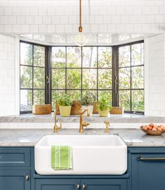 Before And After Kitchen: Open And Inviting