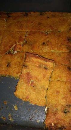 Πεντανόστιμη Πίτα Μπαμπανέτσα Λαμίας !! Pita, Calzone, Vegan Sweets, Banana Bread, Food And Drink, Lunch, Cheese, Cooking, Cake
