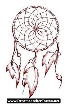 Dreamcatcher tattoo                                                                                                                                                                                 Más