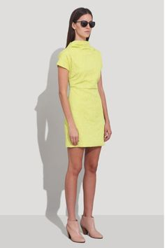 Rachel Comey Mini Julep Dress