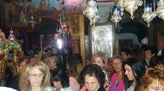 Ιερά Μονή Παναχράντου – Αγίου Παντελεήμονος: H ΕΟΡΤΗ ΤΗΣ ΚΟΙΜΗΣΕΩΣ ΤΗΣ ΘΕΟΤΟΚΟΥ…