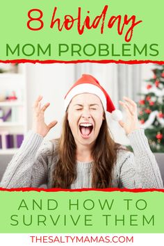 Holiday bustle got you down? Come laugh away the stress with TheSaltyMamas. Good Parenting, Parenting Quotes, Parenting Hacks, Kids Party Themes, Diy Party Decorations, Mommy Humor, Working Mom Tips, Potty Training Tips, Parent Resources
