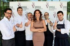 Esta mañana #Alicante acoge la entrega de premios de la Academia de Gastronomía de la Comunidad Valenciana en su 10º aniversario. ¡Enhorabuena a todos los galardonados! #CostaBlanca #Taste&Travel #GastronomiaCostaBlanca Más info: