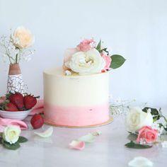 Layer Cake Fraise