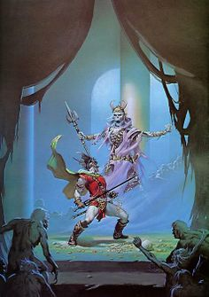 Bane of the Black Sword