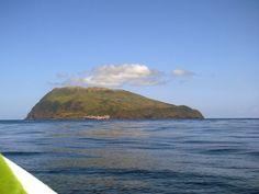 Ilha do Corvo - Açores